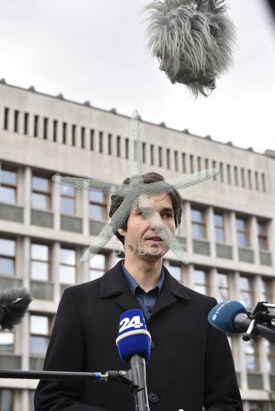 Slovenija, Ljubljana, 24.03.2020, 24. marec 2020  Luka Mesec  govori o prestopu Franca Terčka v poslansko skupino SD. Socialni demokrati  ,koronavirus, Covid 19  Foto: Žiga  Živulović jr./BOBO